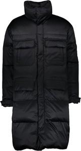 Płaszcz męski MEXX w stylu casual