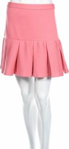 Różowa spódnica Designers Remix By Charlotte Eskildsen