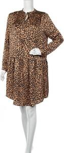 Sukienka Sofie Schnoor z długim rękawem