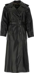 Płaszcz Dolce & Gabbana w stylu casual