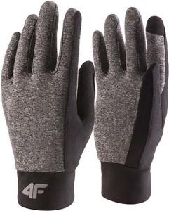 Rękawiczki 4F w młodzieżowym stylu