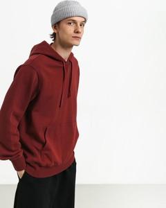 Czerwona bluza Element