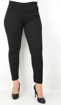 Czarne spodnie KARKO
