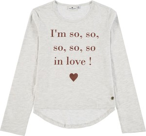 Bluzka dziecięca Tom Tailor dla dziewczynek