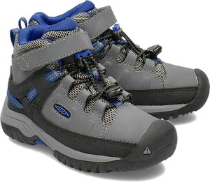 Buty trekkingowe dziecięce Keen
