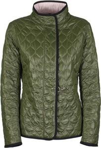 Zielona kurtka Fay krótka