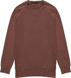 Sweter Borgio z bawełny