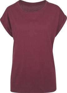 T-shirt Emp w stylu casual z okrągłym dekoltem