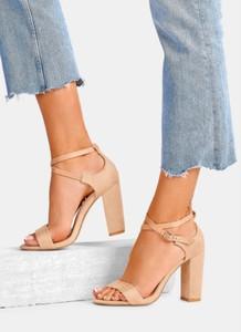 Sandały DeeZee w stylu casual