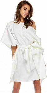 Sukienka Moda Dla Ciebie z bawełny