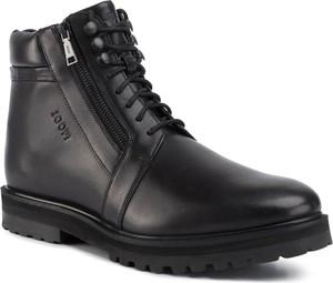 Buty zimowe Joop! sznurowane