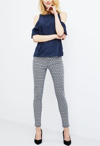 Moodo.pl spodnie z nadrukiem