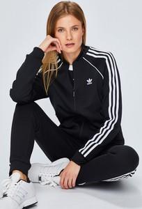 f665595b03915 Bluzy damskie Adidas, kolekcja wiosna 2019