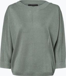 Zielony sweter Esprit w stylu casual