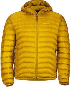 Żółta kurtka Marmot