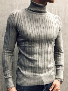 Sweter Guns&Tuxedos