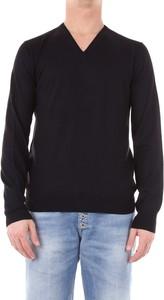 Sweter Barba z wełny