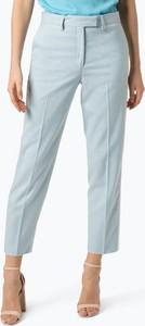 Niebieskie spodnie Calvin Klein