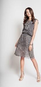 110d5fdbc1 sukienka skórzana. - stylowo i modnie z Allani