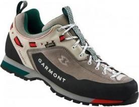 Buty trekkingowe Garmont sznurowane