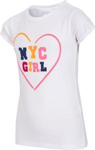 Koszulka dziecięca 4f junior dla dziewczynek