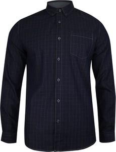 Koszula Just yuppi w stylu casual z tkaniny