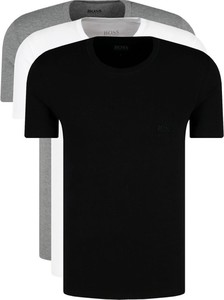 T-shirt Boss z krótkim rękawem