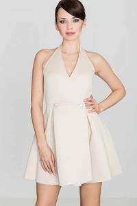 Sukienka Katrus mini rozkloszowana