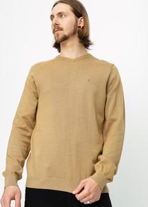 Sweter Volcom z bawełny
