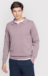 Sweter Vistula w stylu casual
