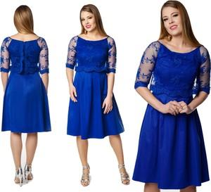 Sukienka Camill Fashion