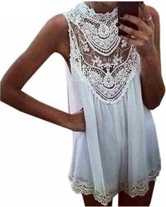 342194e471 biała sukienka z haftem - stylowo i modnie z Allani