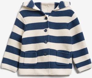 Sweter Gap dla dziewczynek z bawełny