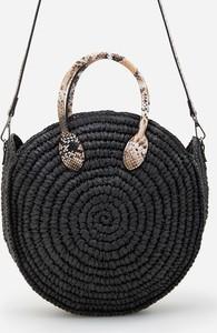 cdf3cda8d1645 Czarne torebki na wakacje