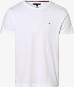 T-shirt Tommy Hilfiger w stylu casual z krótkim rękawem