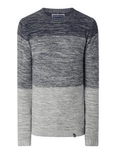 Sweter Colours & Sons z bawełny