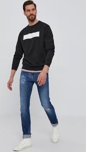 Bluza Calvin Klein z dzianiny