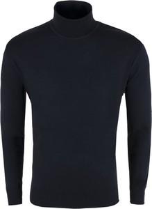 Sweter Sunteks z wełny