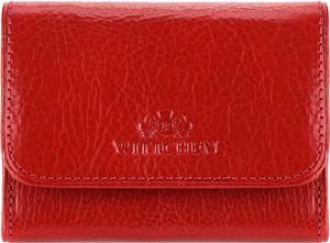 e6341b1183074 portfel damski skórzany wittchen - stylowo i modnie z Allani