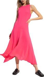 Sukienka Stella McCartney asymetryczna