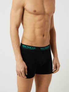 Czarne majtki McNeal