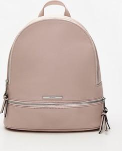 f7ae7a401fad6 Różowy plecak House