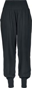 Czarne spodnie Urban Classics w stylu casual