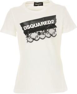 Bluzka dziecięca Dsquared2