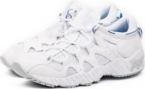 Buty sportowe Asics Tiger sznurowane w sportowym stylu