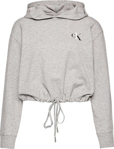 Bluza Calvin Klein Underwear krótka