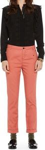 Spodnie Scotch & Soda w stylu casual