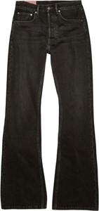 Spodnie Acne