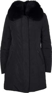 Płaszcz Peuterey w stylu casual