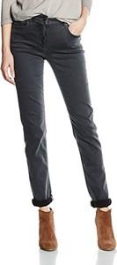 Jeansy Betty Barclay z jeansu